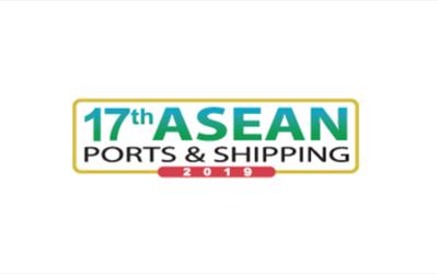 2019年东盟港口和航运展览会