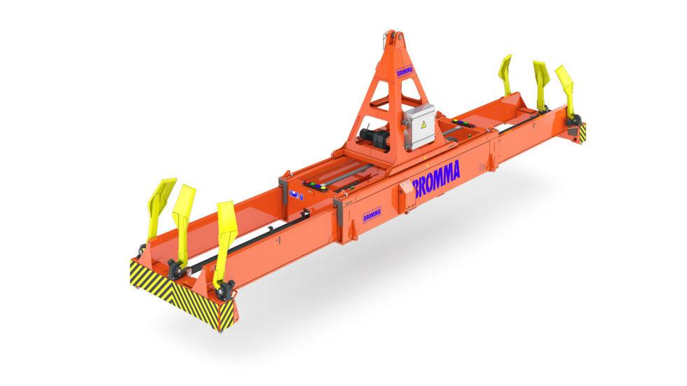 Bromma EH5U 吊具