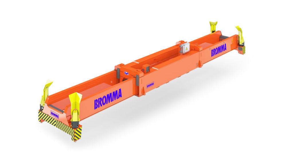Bromma SSX40E/SSX45E 吊具