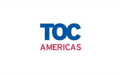 2019年美洲码头运营峰会暨展览(TOC)
