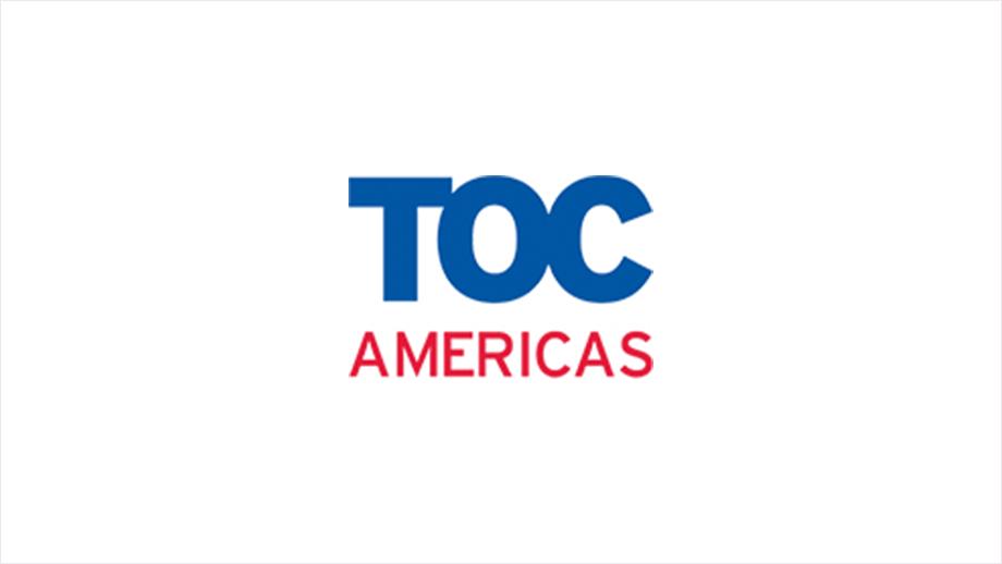 美洲码头运营峰会暨展览(TOC)