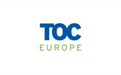 2019年欧洲码头运营峰会暨展览(TOC)