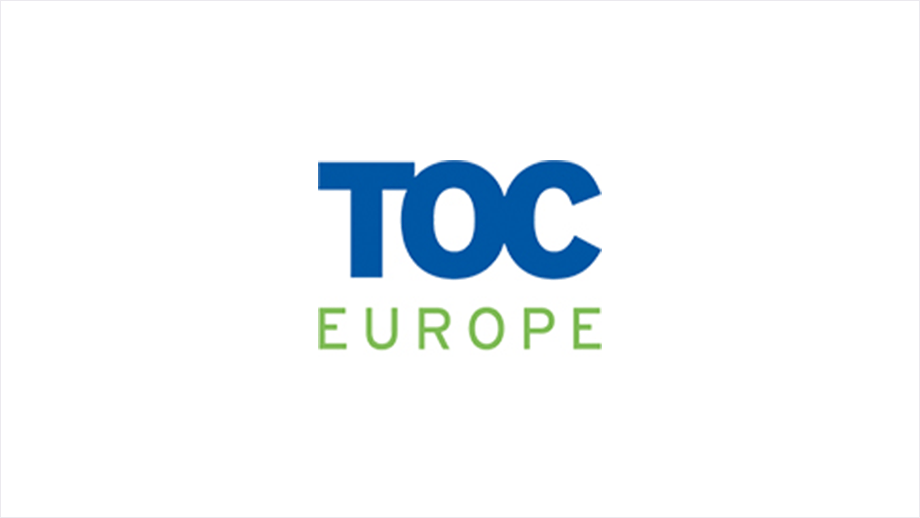 欧洲码头运营峰会暨展览(TOC)