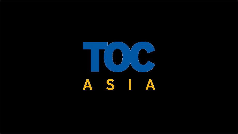 2022 亚洲 TOC