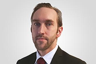 Peter Cederholm ha sido nombrado Presidente de Bromma
