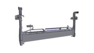 Spreader de elevación lateral SLC40T