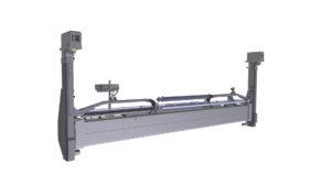 Spreader de elevación lateral SLV40