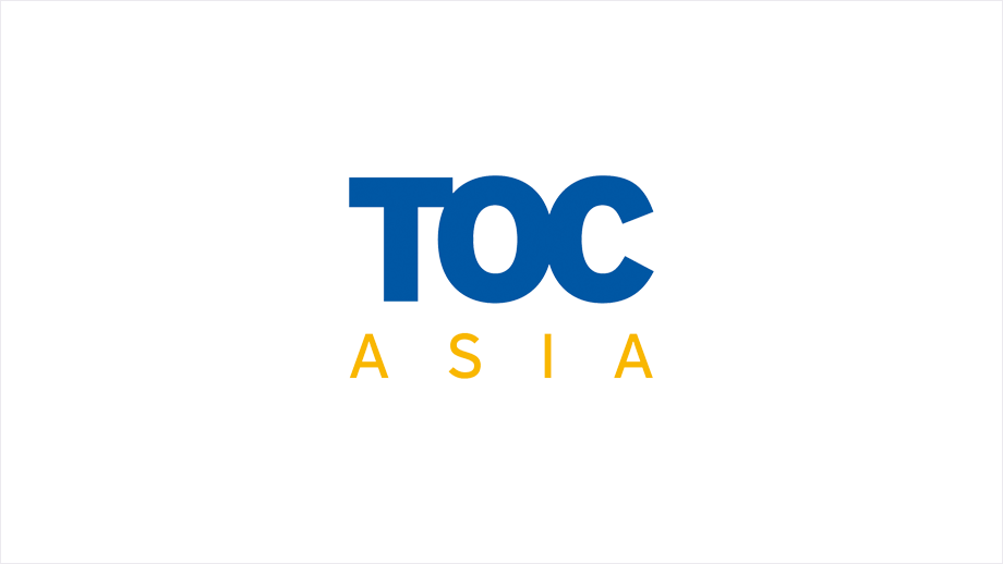 TOC Asia 2019