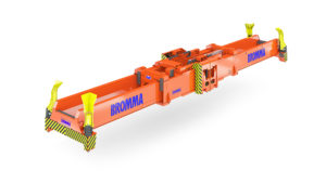 Bromma STS45E spreader