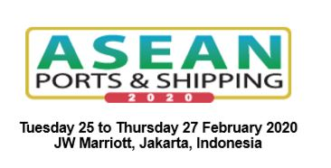 ASEAN Ports & Shipping 2020