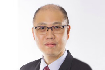 New Vice President, Sales & After Sales APAC