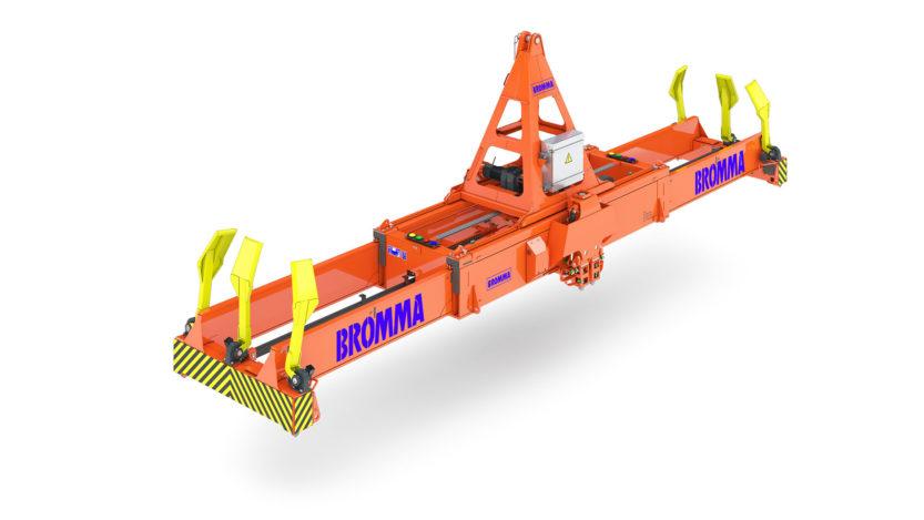 Bromma EH170U spreader