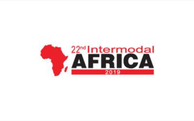 Intermodal Africa (Cameroon) 2019