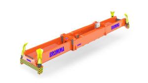 Bromma SSX40E/SSX45E spreaders