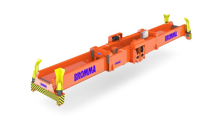 Bromma STR40E/45E