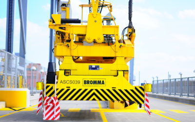 The great traction continues for Bromma