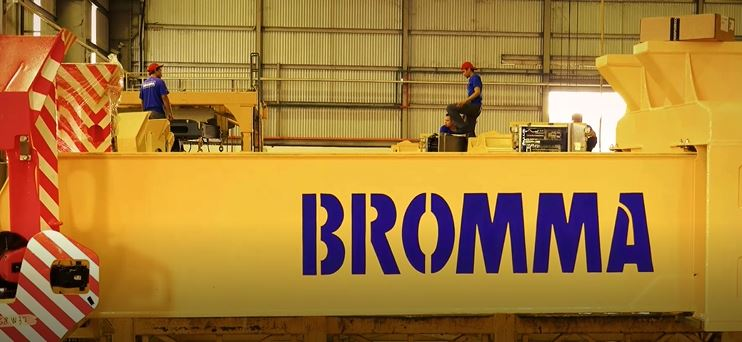 Bromma to resume its operations at Ipoh, Malaysia